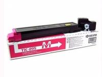 TK-895M (magenta) Тонер картридж пурпурный для Kyocera FS-C8020/С8025/C8525/C8520MFP (ресурс 6'000 c.)