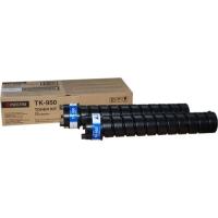 TK-960 Тонер картридж для Kyocera KM-4800W (2 тубы, ресурс 2400 метров)