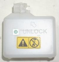 WT-475 Бункер отработанного тонера FS-6025MFP/6030MFP/6525MFP/6530MFP, TASKalfa 3010i/3510i