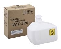 WT-590 Бункер отработанного тонера FS-C2x26MFP(+)/C5150DN/C5250DN