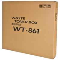 WT-861 Емкость для сбора тонера.