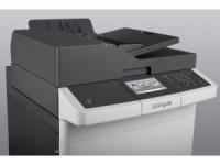 многофункциональное устройство - МФУ Lexmark CX410E