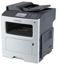 многофункциональное устройство - МФУ Lexmark MX410de