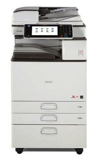 Ricoh Aficio MP 3554ZSP