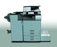 многофункциональное устройство - МФУ Ricoh Aficio MP 4054SP
