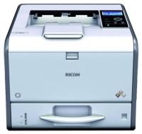 лазерный принтер Ricoh Aficio SP 3600DN