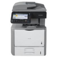 многофункциональное устройство - МФУ Ricoh Aficio SP 5200S