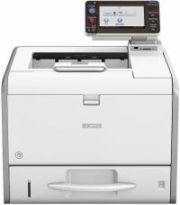 лазерный принтер Ricoh SP 4520DN