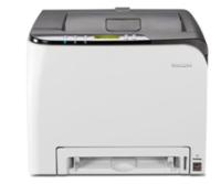 лазерный принтер Ricoh SP C252DN
