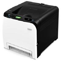 лазерный принтер Ricoh SP C261DNw