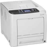 лазерный принтер Ricoh Цветной лазерный принтер Ricoh SP C340DN