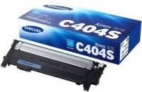CLT-C404S Картридж синий для Samsung SL-C430/480, ресурс 1000 стр.
