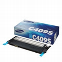 CLT-C409S Картридж синий для принтеров Samsung CLP-310/310N/315, CLX-3170FN