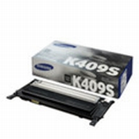 CLT-K409S Картридж черный для принтеров Samsung CLP-310/310N/315, CLX-3170FN