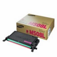 CLT-M508L Картридж пурпурный для Samsung CLP-620ND/670N/670ND/CLX-62