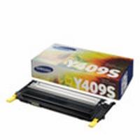 CLT-Y409S Картридж желтый для принтеров Samsung CLP-310/310N/315, CLX-3170FN