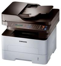 многофункциональное устройство - МФУ Samsung SL-M2870FD