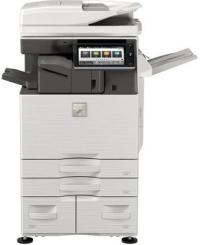 многофункциональное устройство - МФУ Sharp MX-3071EU