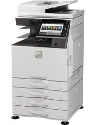 многофункциональное устройство - МФУ Sharp MX-3561EU