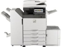 многофункциональное устройство - МФУ Sharp MX-3571EU