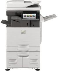 многофункциональное устройство - МФУ Sharp MX-4071EU
