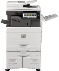 многофункциональное устройство - МФУ Sharp MX-5051EU