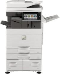 многофункциональное устройство - МФУ Sharp MX-6071EU