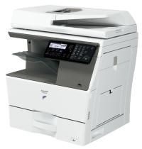 многофункциональное устройство - МФУ Sharp MX-B350WEE