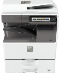 многофункциональное устройство - МФУ Sharp MX-B356WEU