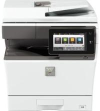 многофункциональное устройство - МФУ Sharp MX-C303WEU