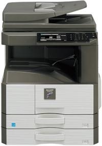 многофункциональное устройство - МФУ Sharp MX-M316NVEU
