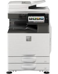 многофункциональное устройство - МФУ Sharp MX-M3551EU