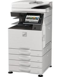 многофункциональное устройство - МФУ Sharp MX-M4071EU