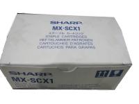 MXSCX1 Картридж со скрепками (3 картриджа по 5 000 скрепок) для финишеров