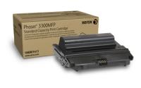 106R01411 Картридж стандартной емкости для МФУ Xerox Phaser 3300 MFP