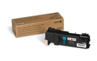 106R01601 Принт-картридж голубой (2,5K) Phaser 6500/WC 6505