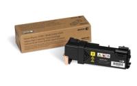 106R01603 Принт-картридж желтый (2,5K) Phaser 6500/WC 6505