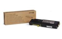 106R02251 Принт-картридж жёлтый стандартной ёмкости на 2000 стр.