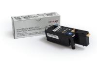 106R02760  Тонер-картридж для Phaser 6020/6022, WorkCentre 6025/6027, Синий
