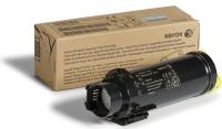 106R03484 — Тонер-картридж чёрный для Phaser 6510/ WC 6515 (ресурс 2500 стр.)