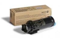 106R03485 — Тонер-картридж голубой для Phaser 6510/ WC 6515 (ресурс 2400 стр.)