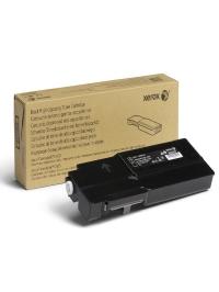 106R03520 Картридж черный повышенной емкости для Xerox VersaLink C400/C405, ресурс 5000 стр.
