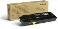 106R03521 Картридж желтый повышенной емкости для Xerox VersaLink C400/C405, ресурс 4800стр.
