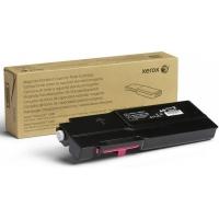 106R03523 Картридж пурпурный повышенной емкости для Xerox VersaLink C400/C405, ресурс 4800стр.