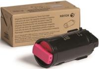 106R03885 Картридж пурпурный для Xerox VeraLink C500/C505, ресурс 9000 стр.