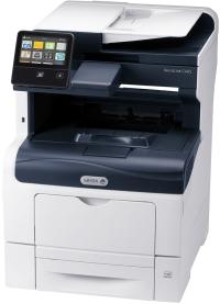 многофункциональное устройство - МФУ Xerox VLC405DN