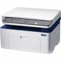 многофункциональное устройство - МФУ Xerox WorkCentre 3025V/BI